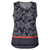 Royal Robbins COOL MESH ECO-TANK PRINT Dam -