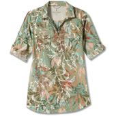 Royal Robbins EXPEDITION TUNIC PRINT Dam -