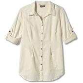 Royal Robbins COOL MESH L/S ECO TUNIC II Dam -