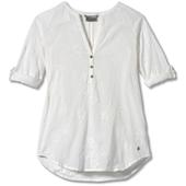 Royal Robbins OASIS TUNIC II 3/4 SLEEVE Dam -
