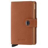 Secrid MINIWALLET VEGETABLE TANNED  -