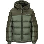 Marmot KID' S GUIDES DOWN HOODY Barn -