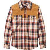 Marmot NEEDLE PEAK MIDWT FLANNEL Herr -