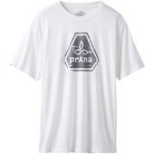Prana PRANA ICON T-SHIRT  -