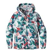 W' S LIGHT AND VARIABLE HOODY