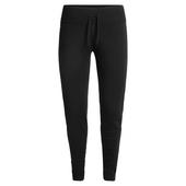 Icebreaker WMNS CARRIGAN SWEATER PANTS Dam -