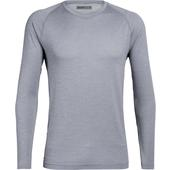 Icebreaker MENS MOTION SEAMLESS LS CREWE  -