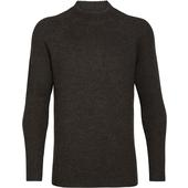 Icebreaker MENS HILLOCK FUNNEL NECK SWEATER Herr -