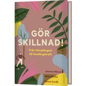 Norstedts GÖR SKILLNAD!  -