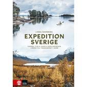Natur & Kultur EXPEDITION SVERIGE  -