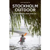Bokförlaget Max Ström STOCKHOLM OUTDOOR  -