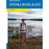 Vildmarksbiblioteket VANDRINGSTURER I SÖDRA ROSLAGEN  -