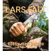Vildmarksbiblioteket UTELIV MED KNIVEN  -