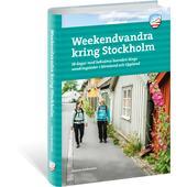 Calazo WEEKENDVANDRA KRING STOCKHOLM, 4:E ED  -
