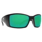 Costa Del Mar BLACKFIN - MATT BLACK FRAME Unisex -