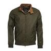BARBOUR LIGHTWEIGHT ROYSTON WAX JKT 1
