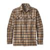 M' S L/S FJORD FLANNEL SHIRT 1