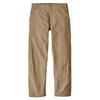 Patagonia KIDS'  SUNRISE TRAIL PANTS Barn - MOJAVE KHAKI
