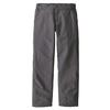 Patagonia KIDS'  SUNRISE TRAIL PANTS Barn - FORGE GREY