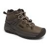 Keen TARGHEE MID WP YOUTH Barn - BUNGEE CORD/DARK OLIVE