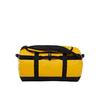 The North Face BASE CAMP DUFFEL - S Unisex - SUMMIT GOLD/TNF BLACK