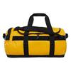 The North Face BASE CAMP DUFFEL - M - SUMMIT GOLD/TNF BLACK