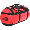 The North Face BASE CAMP DUFFEL - L Unisex - TNF RED/TNF BLACK
