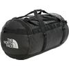 The North Face BASE CAMP DUFFEL - L - TNF BLACK