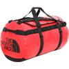The North Face BASE CAMP DUFFEL - XL Unisex - TNF RED/TNF BLACK