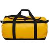 The North Face BASE CAMP DUFFEL - XL Unisex - SUMMIT GOLD/TNF BLACK
