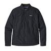 Patagonia M' S RECYCLED WOOL BOMBER JKT Herr - CLASSIC NAVY