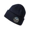 Patagonia BRODEO BEANIE Unisex - FITZ ROY SCOPE: NAVY BLUE