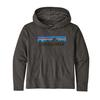 K' S LW GRAPHIC HOODY SWEATSHIRT 1