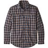 M' S L/S PIMA COTTON SHIRT 1