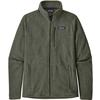 Patagonia M' S BETTER SWEATER JACKET Herr - INDUSTRIAL GREEN