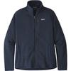 Patagonia M' S BETTER SWEATER JACKET Herr - NEO NAVY