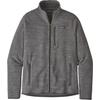 Patagonia M' S BETTER SWEATER JACKET Herr - NICKEL