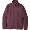 Patagonia W' S BETTER SWEATER JACKET Dam - LIGHT BALSAMIC