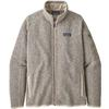 Patagonia W' S BETTER SWEATER JACKET Dam - PELICAN