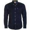 Barbour CORD 2 TAILORED Herr - NAVY