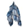 Barbour BARBOUR SUMMER DRESS WRAP Dam - FADE BLUE TARTA