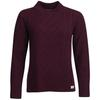Barbour TYNESIDE KNIT Dam - AUBERGINE