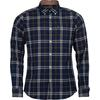 Barbour HIGHLAND CHECK 20 TAILORED Herr - BLUE