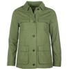 Barbour BARBOUR LOLA WASH CASUAL Dam - BAY LEAF
