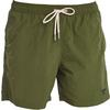 Barbour BARBOUR LOGO 5' '  SWIM SHORTS Herr - OLIVE