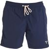 BARBOUR LOGO 5' '  SWIM SHORTS 1