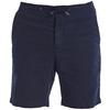 Barbour BARBOUR LINEN SHORT Herr - CITY NAVY
