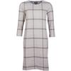 Barbour FINDHORN DRESS Dam - OATMEAL