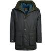 Barbour NORTH SEA PARKA Herr - SAGE