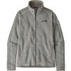 Patagonia W' S BETTER SWEATER JACKET Dam - BIRCH WHITE